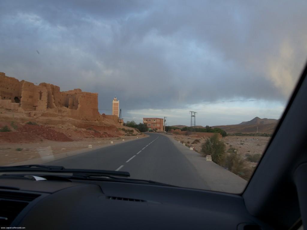 Anti Atlas Mountains Morocco