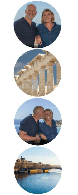 Vagrants of the World Travel - Kate & Mark
