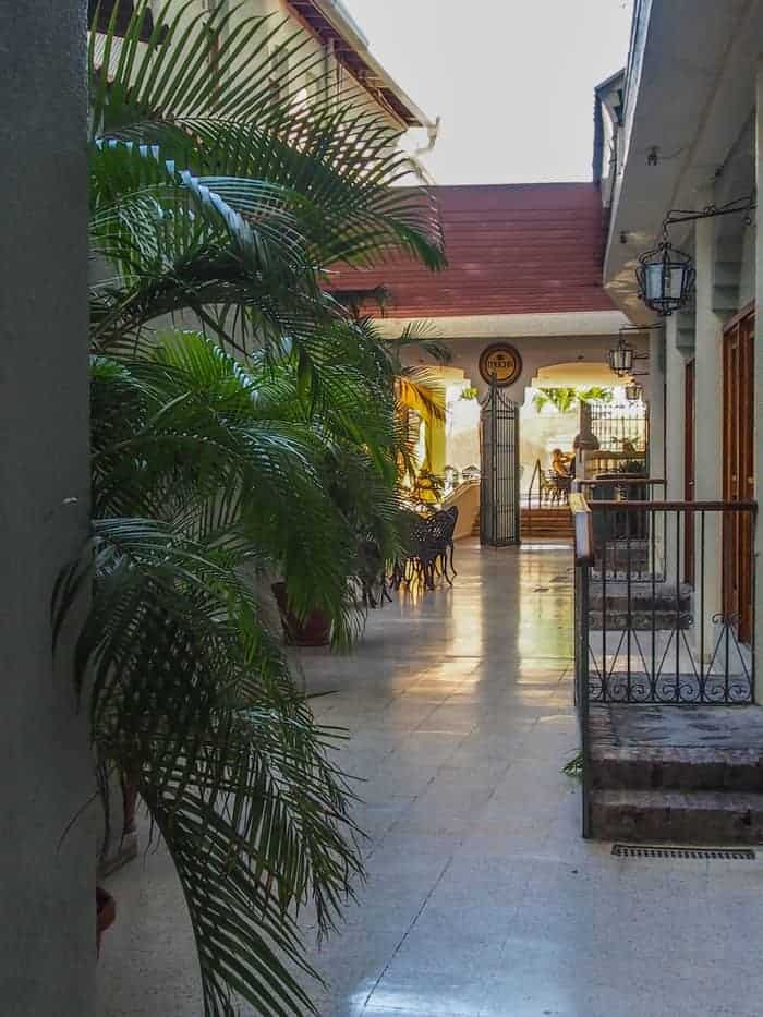 Review Hotel Melia Ponce Puerto Rico