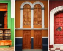 One Day In Granada,Nicaragua. Pt 1- Morning