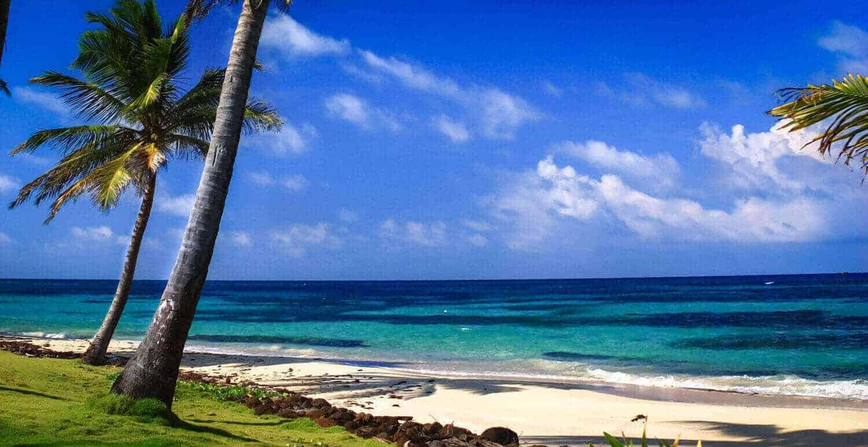 Big Corn island - The Corn Islands Nicaragua