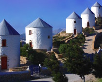 The Other Greek Islands – Introducing Leros.