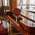 REVIEW Gallery Park Hotel & Spa. Riga, Latvia
