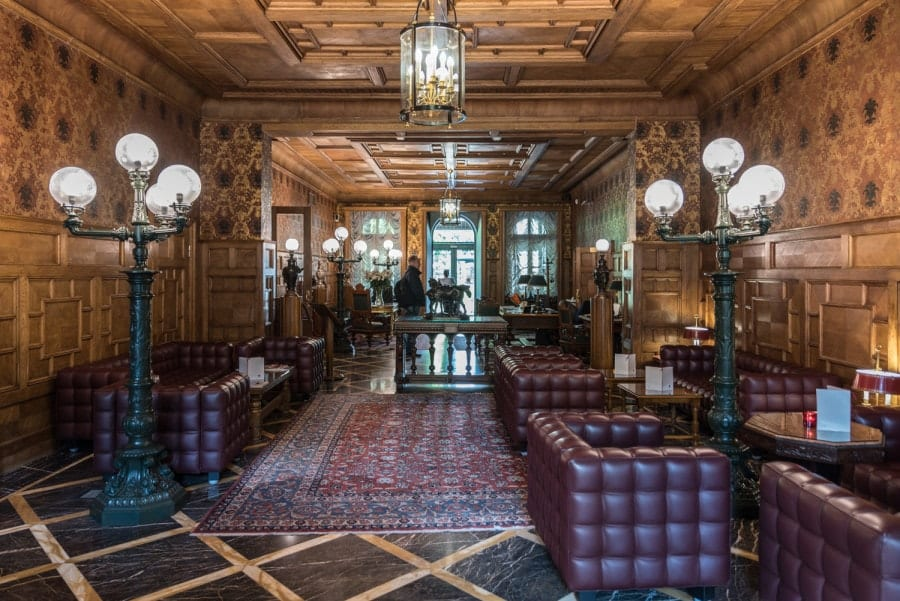 Gallery Park Hotel Latvia
