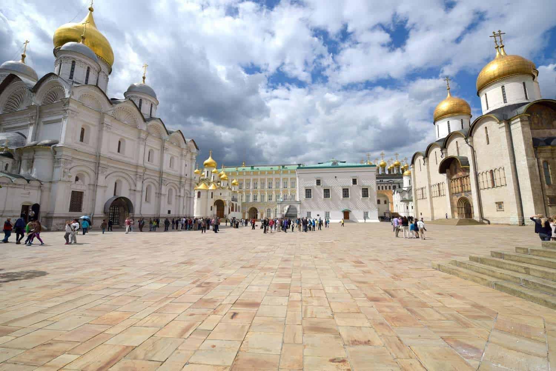MustSeeMoscow - Moscú visto desde el interior