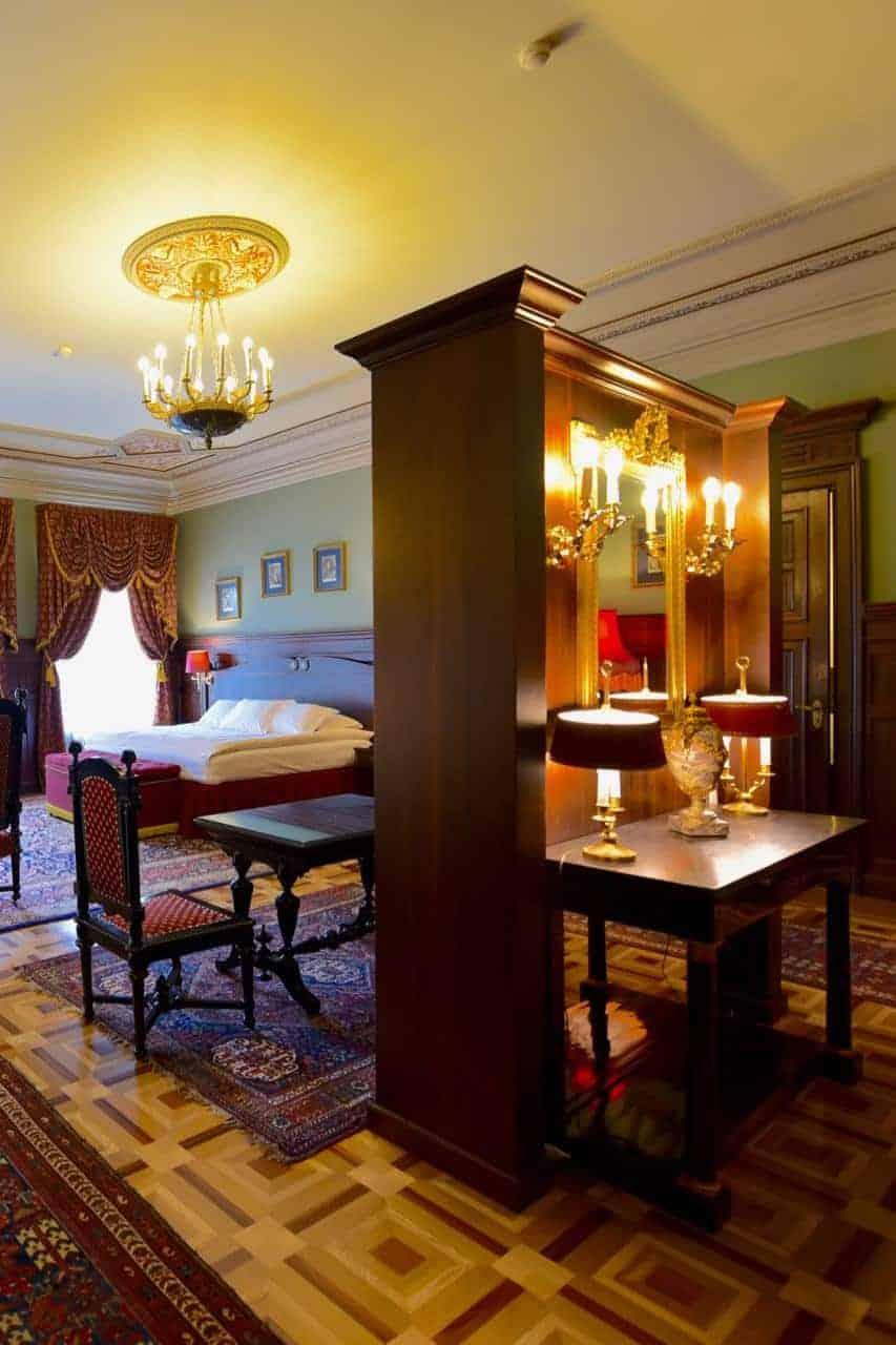 Review Gallery Park Hotel Riga Latvia