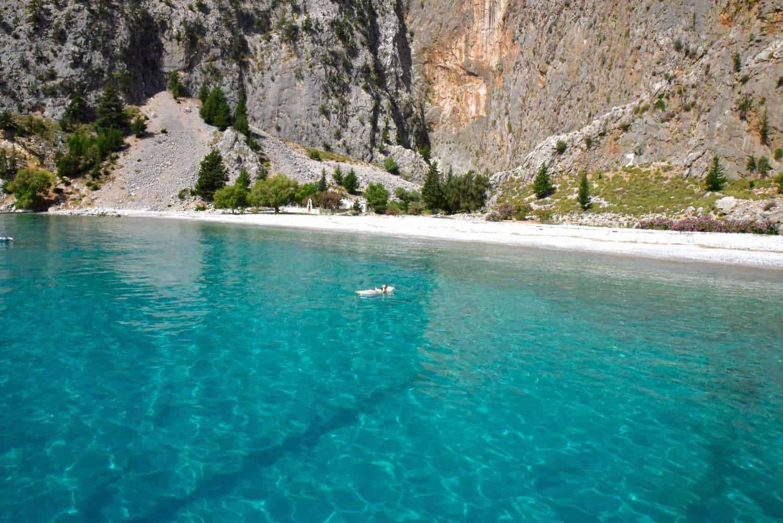 Greece Dodacenese Islands