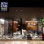 REVIEW AthensWas Hotel. Athens, Greece