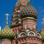 Russia's Great Cities – The Best Of Moscow