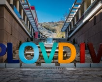 Plovdiv, Bulgaria's New Capital Of Culture.