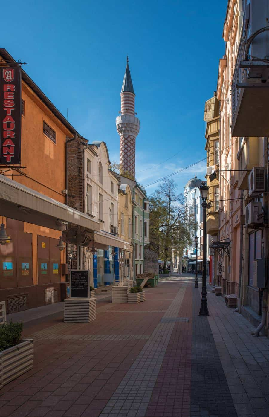 Plovdiv Bulgaria  city pictures gallery : Plovdiv, Bulgaria's New Capital Of Culture.