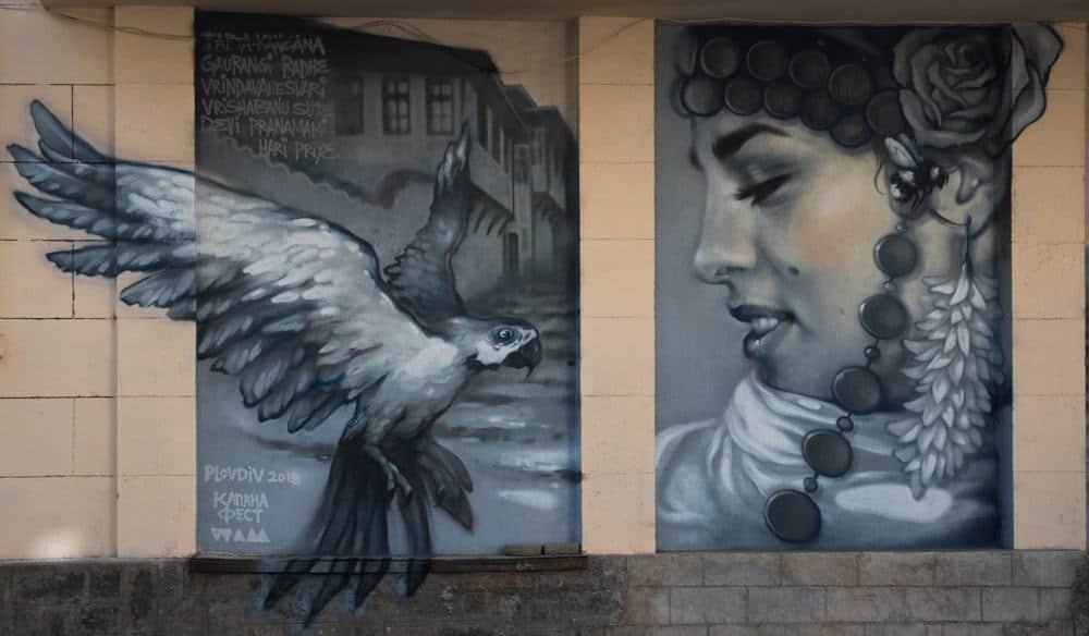 Plovdiv, Bulgaria's culture capital