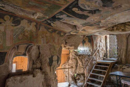 Things to do in Bulgaria -Rock Churches Ruse Bulgaria