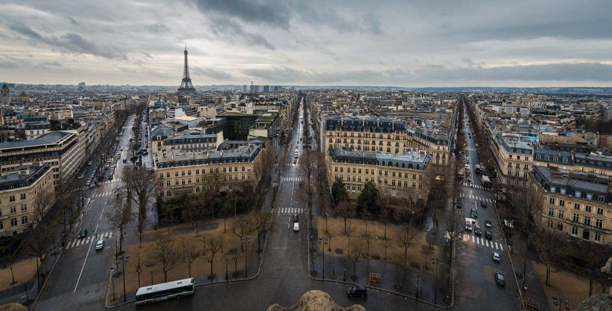 See Paris differently with Paris Pass