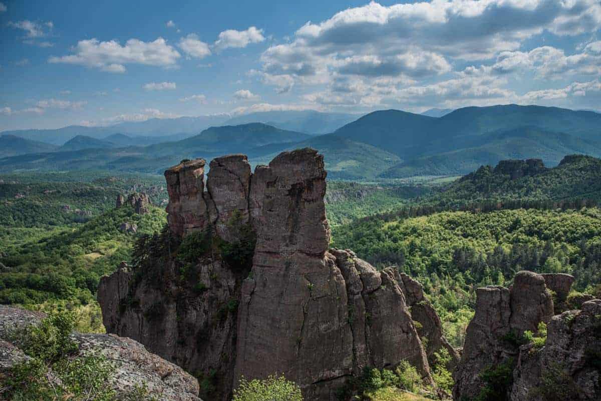 Belogradchik, Bulgaria Eastern Europe