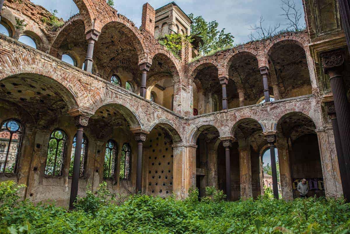 Vidin, Bulgaria Eastern Europe