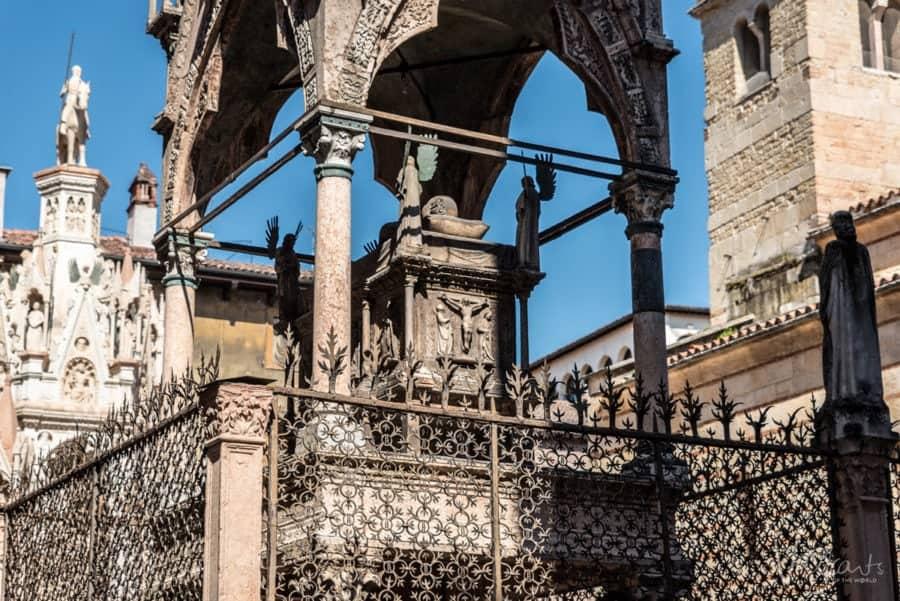 5 days in Venice - Verona