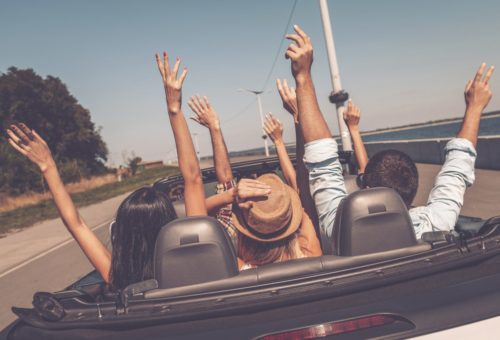 7 Tips For Traveling Across The Country On A Budget