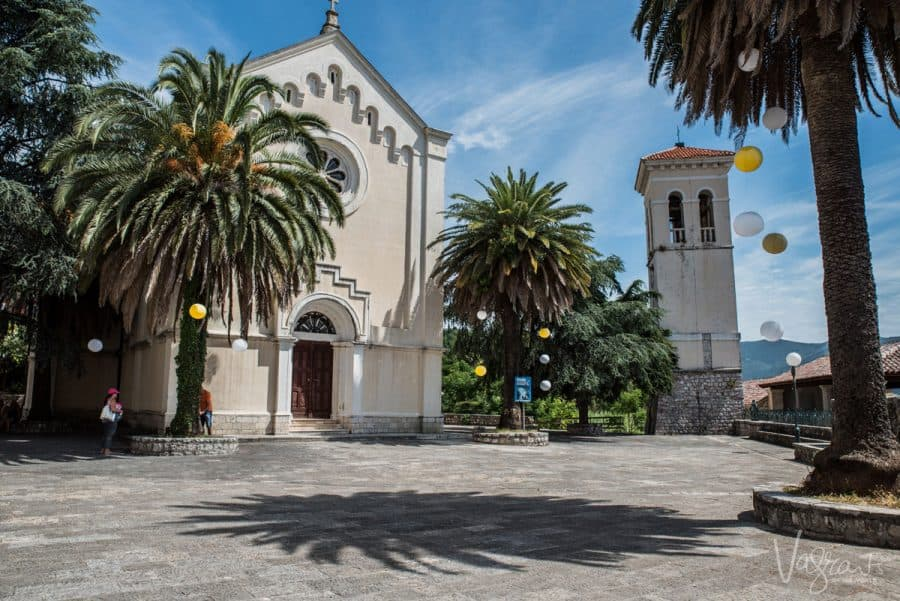 Beautiful Montenegro The Best of The Balkans- Herceg Novi Old Town