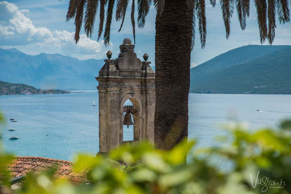 Beautiful Montenegro: The Best of the Balkans- Herceg Novi Old Town