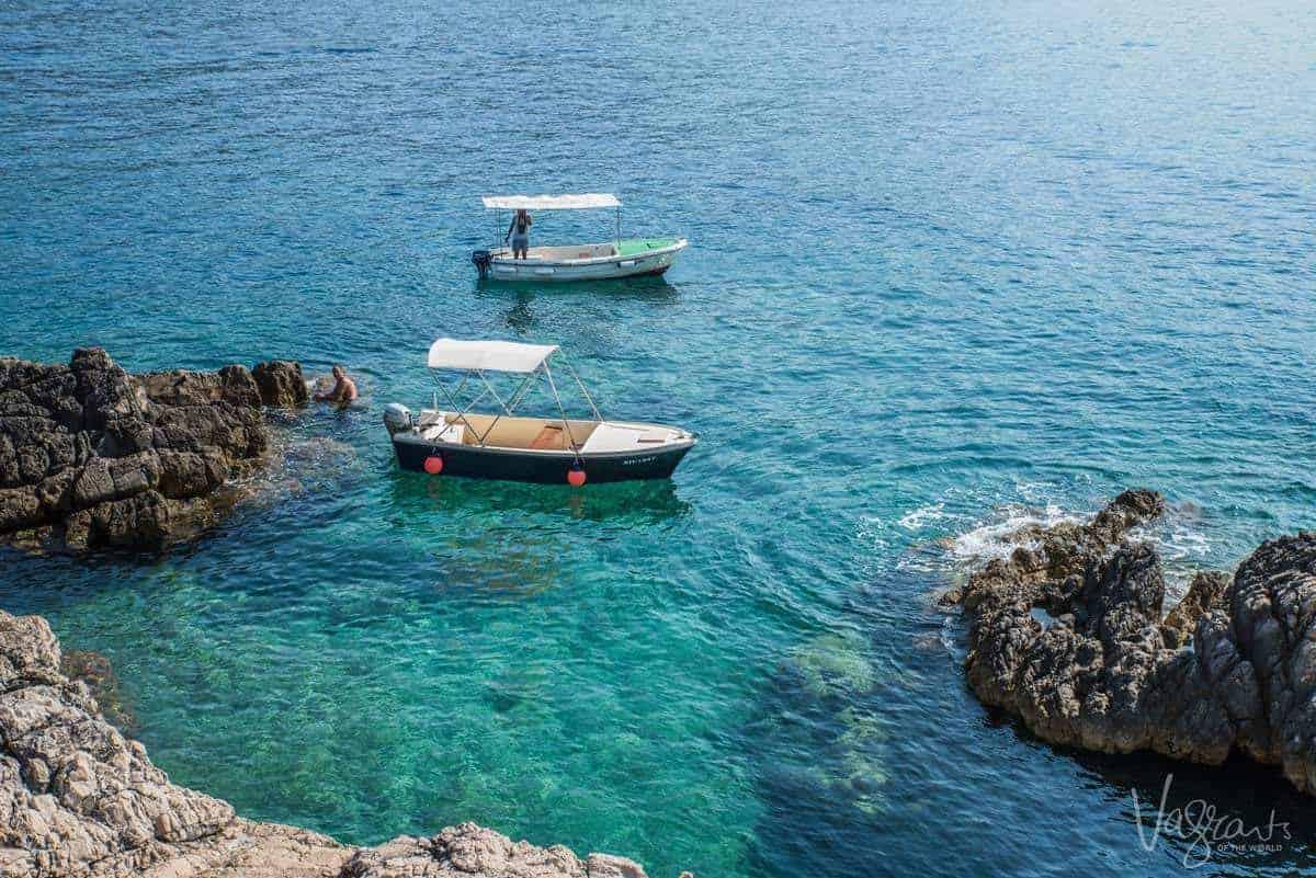 autiful Montenegro The Best of The Balkans- Mamula Island