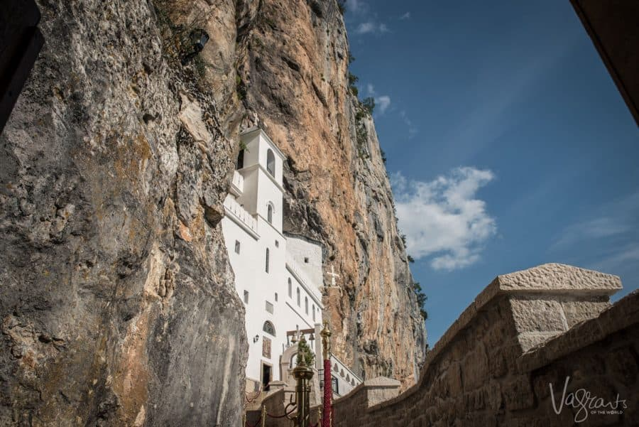 Beautiful Montenegro The Best of The Balkans- Ostrog Monastery