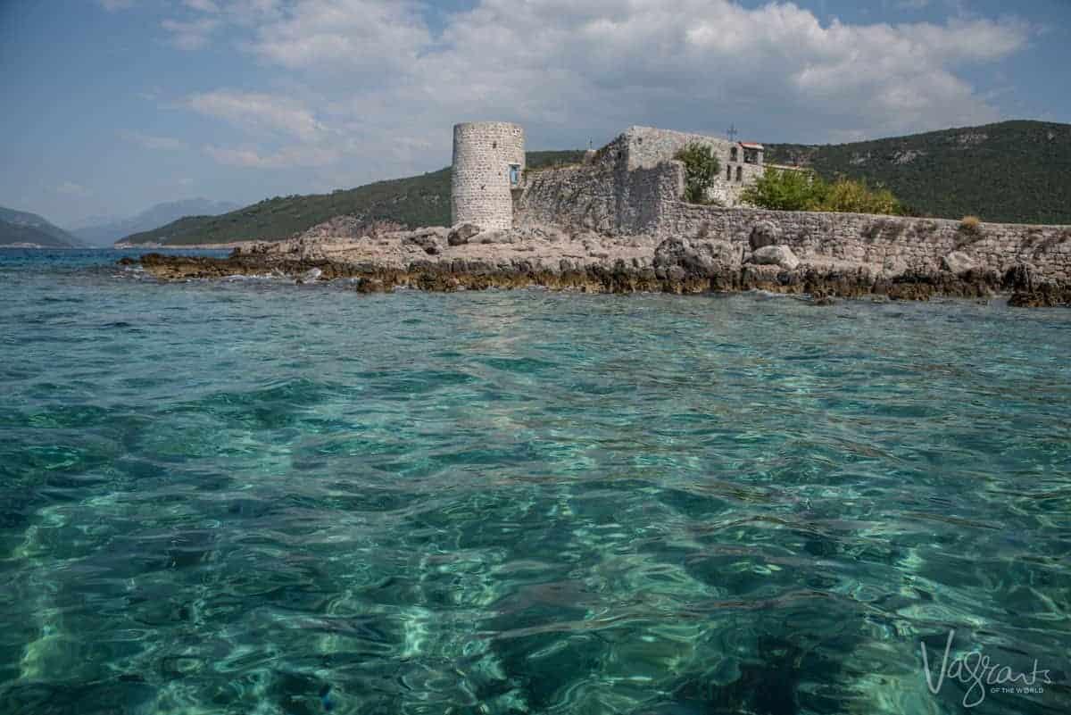 Beautiful Montenegro The Best of The Balkans- Zanjice
