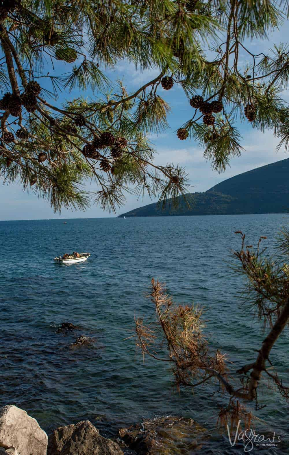 Beautiful Montenegro - The Best of The Balkans- Beautiful Bays and a Boating Lifestyle ⛵