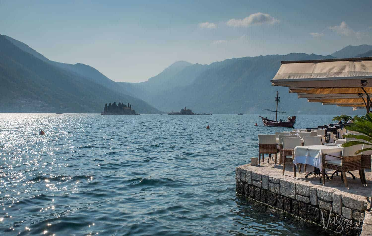 Beautiful Montenegro: The Best of the Balkans- Perast