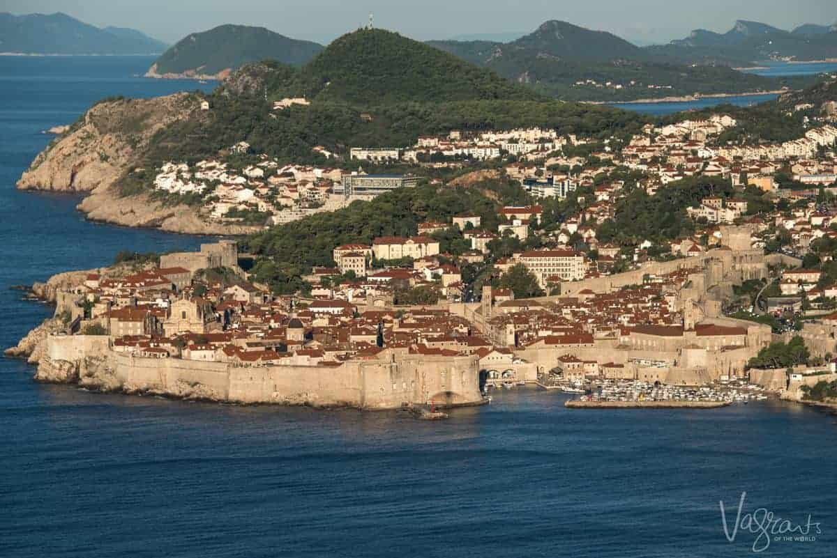 Dubrovnik Old Tow Photos-The Best Photography Locations
