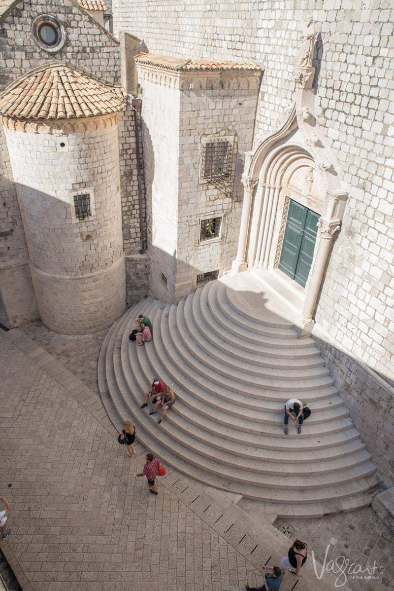 Tips for better travel Photography from Dubrovnik Croatia