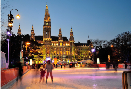 How to Enjoy Vienna in Winter