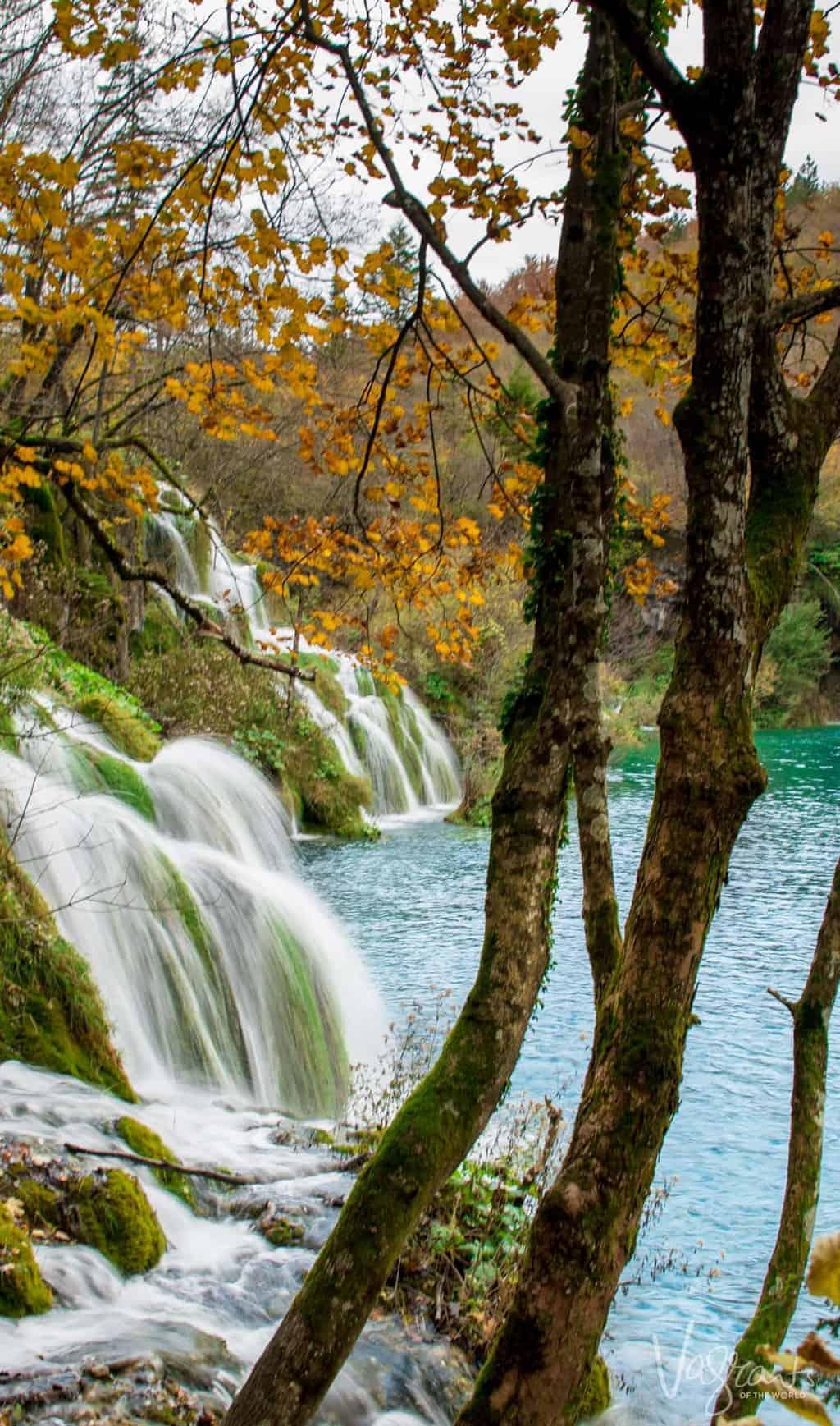 Small group tours of Croatia and Slovenia