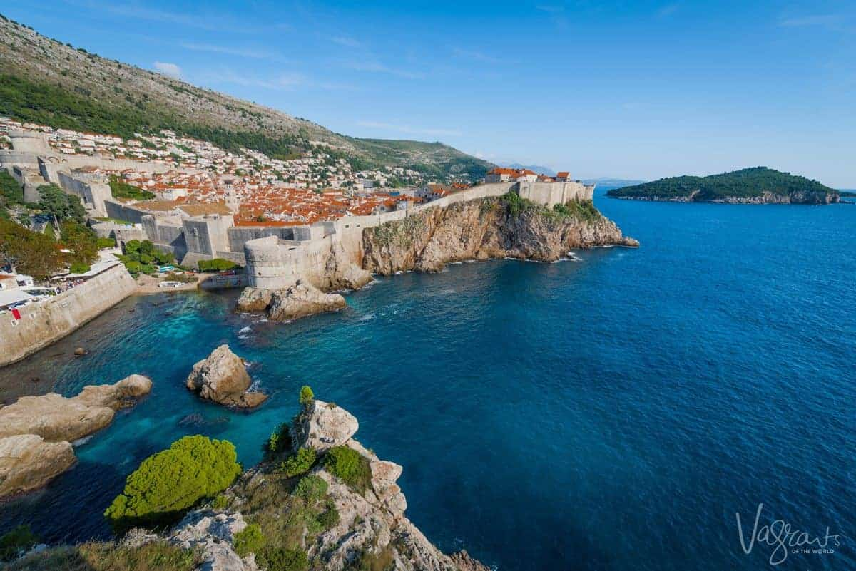 Dubrovnik Croatia-Travel Photograpy