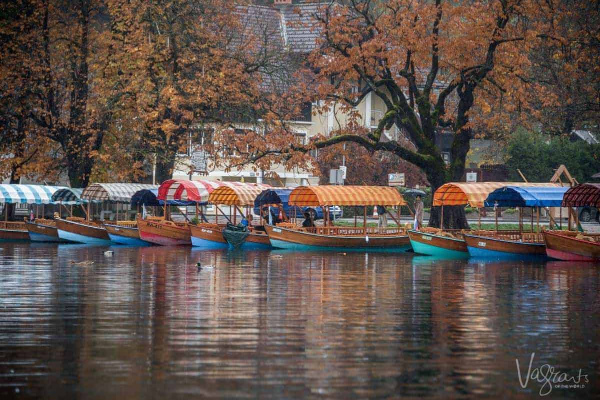 Lake Bled Croatia and Slovenia tours