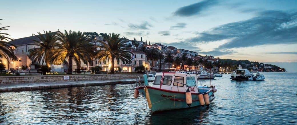 Discover the Best of Croatia, The Dalmatian Islands and Slovenia.