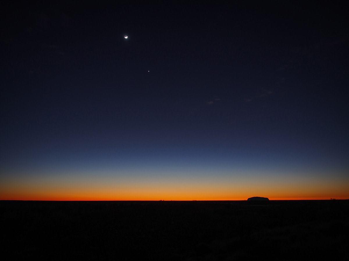Must See Natural Wonders of The World - Uluru