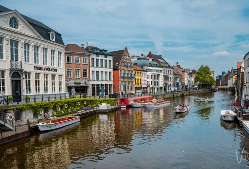 The Best Things to do in Ghent Belgium