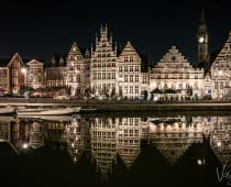 A Different Nightlife in Ghent Belgium