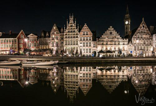 A Different Nightlife in Ghent Belgium