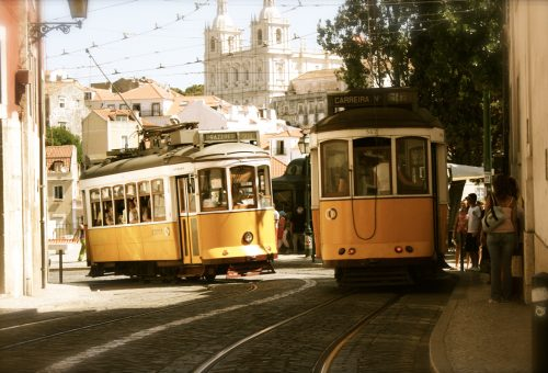 One Day In Lisbon