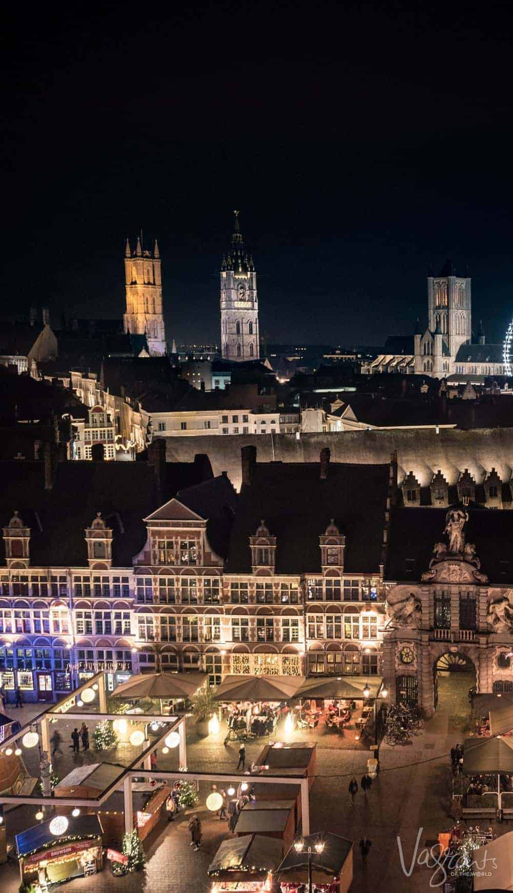 Discover the best of Ghent