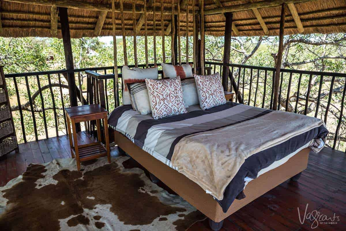 South African Safari Lodges - Africa on Foot