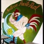 Cockfighting-The Gentleman's Sport of Puerto Rico.