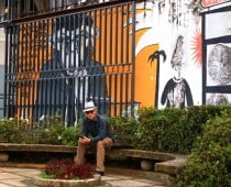 One Day In San Jose, Costa Rica- A City Tour