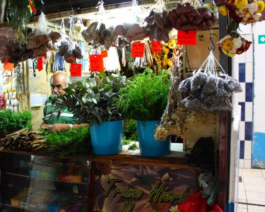 Central Markets San Jose Costa Rica
