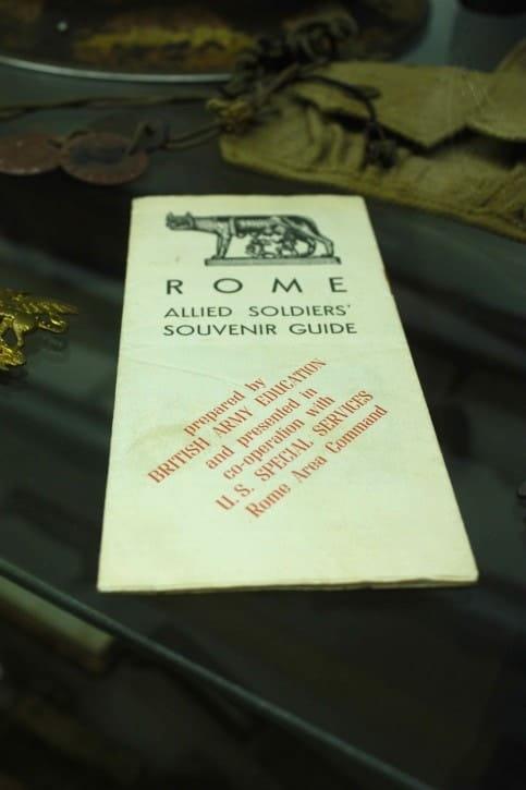 History of Leros. Leros War Collection