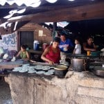 Cooking Up A Storm In León- A Nicaraguan Cooking Workshop.