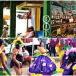 When Your Favourite Bar Becomes A Carnival! A Gem Of Vieques.