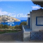Christmas in Leros, Greece